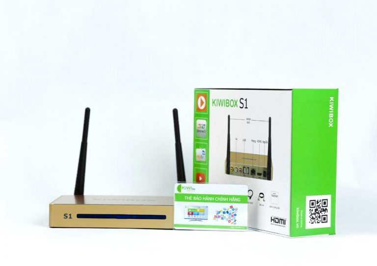 android tv box kiwibox s1