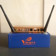 android tivi box vinabox x2