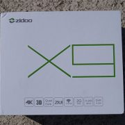 android tivi box zidoo x9