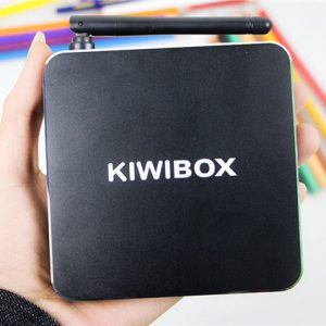 ANDROID TV BOX KIWI S8