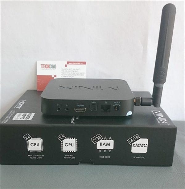 Android tv box mini neo u1