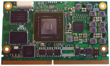 chipset hisilicon