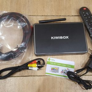 Android Box TV KiwiBox S8 Pro