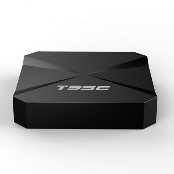 Android tivi box sunvell T95E - Android 5.1