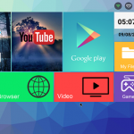 android tv box android 7.0.