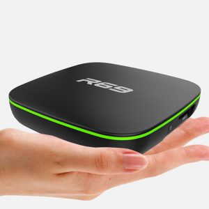 Android Box Tivi SUNVELL R69 – ANDROID 6.0